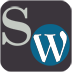 icona SoluzioniWordpress . siti ed applicazioni WordPress-based